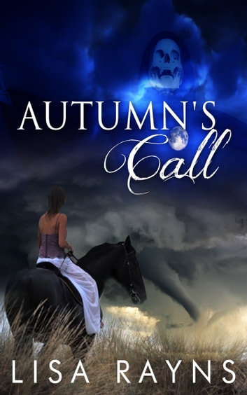 Autumn's Call ebook by Lisa Rayns