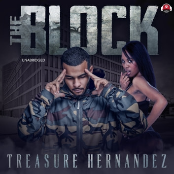 The Block audiobook by Treasure Hernandez