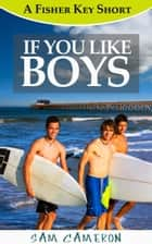 If You Like Boys ebook by Sam G Cameron