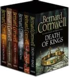 The Last Kingdom Series Books 1-6 (The Last Kingdom Series) ebook by Bernard Cornwell