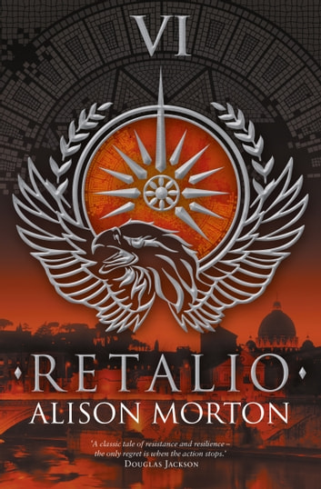 RETALIO ebook by Alison Morton