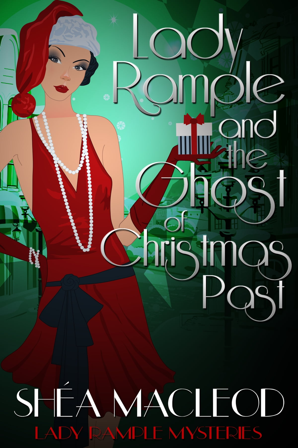 Lady Rample and the Ghost of Christmas