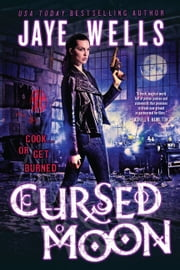 Cursed Moon ebook by Jaye Wells