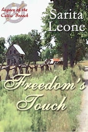 Freedom's Touch ebook by Sarita Leone