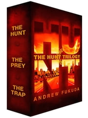 The Hunt Trilogy ebook by Andrew Fukuda