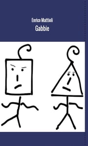 Gabbie ebook by Enrico Mattioli