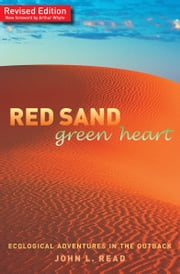 Red Sand Green Heart ebook by John Read