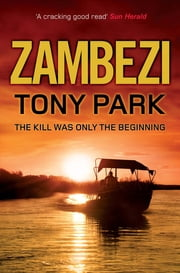 Zambezi ebook by Tony Park