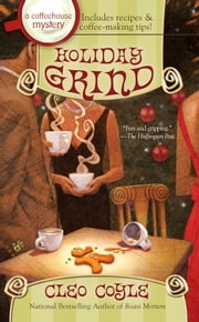 Holiday Grind ebook by Cleo Coyle