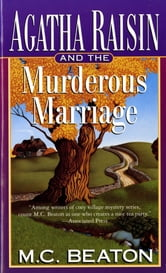 Agatha Raisin and the Murderous Marriage ebook by M. C. Beaton
