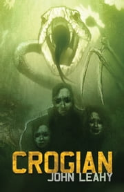 Crogian ebook by John Leahy