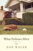 What Follows After - A Novel 電子書籍 by Dan Walsh