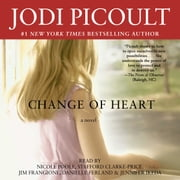 Change of Heart - A Novel audiobook by Jodi Picoult