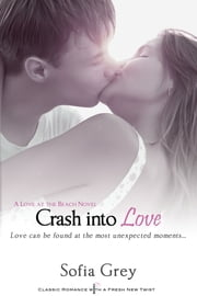 Crash Into Love ebook by Sofia Grey