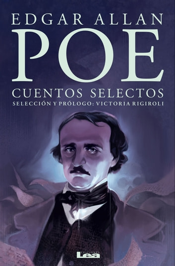 Edgar Alan Poe, cuentos selectos ebook by Edgar Allan Poe