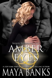 Amber Eyes ebook by Maya Banks