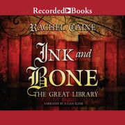 Ink and Bone audiobook by Rachel Caine