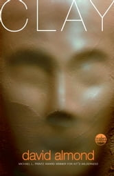 Clay ebook by David Almond
