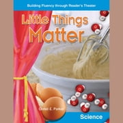 Little Things Matter audiobook by Christi Parker
