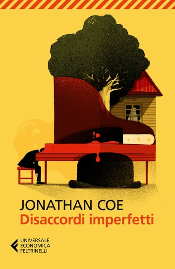 Disaccordi imperfetti ebook by Jonathan Coe