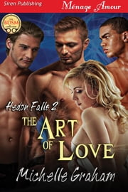 The Art of Love ebook by Michelle Graham