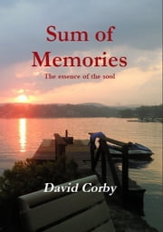 Sum of Memories ebook by David Corby
