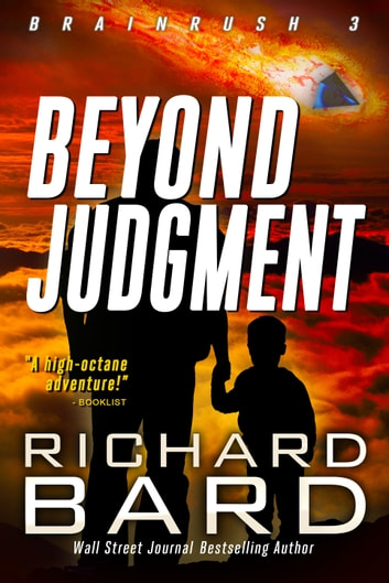 Beyond Judgment ebook by Richard Bard