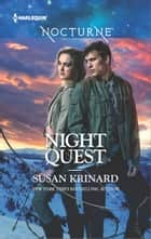 Night Quest ebook by Susan Krinard