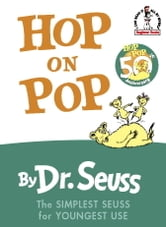 Hop on Pop ebook by Seuss