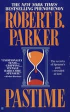 Pastime ebook by Robert B. Parker