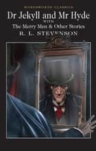 Dr Jekyll and Mr Hyde ebook by Robert Louis Stevenson, Tim Middleton, Keith Carabine