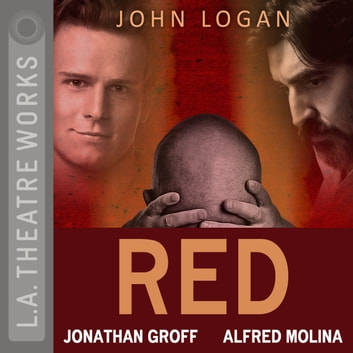 Red audiobook by John Logan