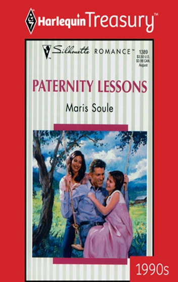 Paternity Lessons ebook by Maris Soule