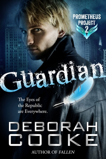 Guardian ebook by Deborah Cooke,Claire Delacroix