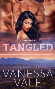 Tangled ebook by Vanessa Vale