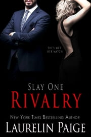 Rivalry ebook by Laurelin Paige