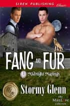 Fang and Fur ebook by