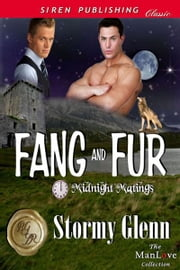 Fang and Fur ebook by Stormy Glenn