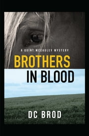Brothers in Blood ebook by DC Brod