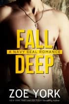 Fall Deep ebook by