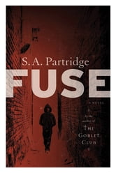 Fuse ebook by Sally Partridge