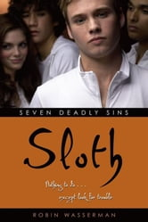 Sloth ebook by Robin Wasserman