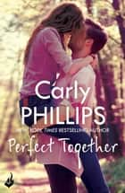Perfect Together: Serendipity's Finest 3 ebook by