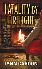 Fatality by Firelight 電子書 by Lynn Cahoon