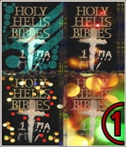 Joseph. Holy Hells Bibles. Part 1. - Original Book Number Seventeen. ebook by Joseph Anthony Alizio Jr.,Edward Joseph Ellis,Vincent Joseph Allen