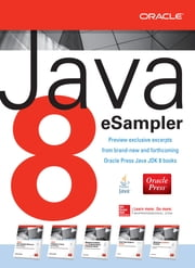Java 8 Preview Sampler ebook by Kobo.Web.Store.Products.Fields.ContributorFieldViewModel