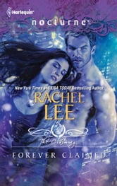 Forever Claimed ebook by Rachel Lee