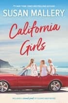 California Girls 電子書 by Susan Mallery