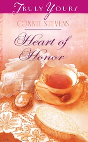 Heart of Honor ebook by Connie Stevens