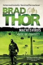 Machtsvirus ebook by Brad Thor, Jan Mellema